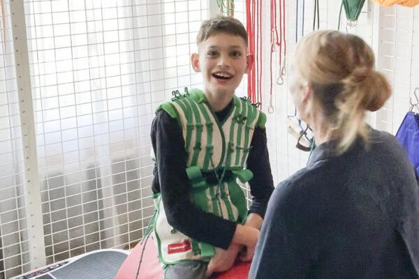 Neuromuscular Kids Treatment